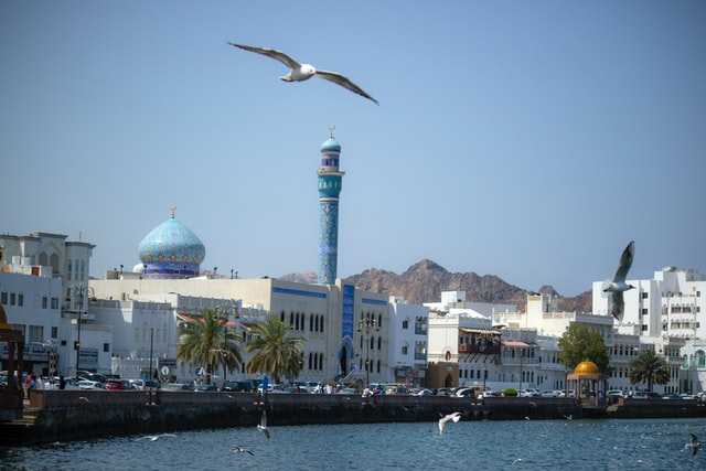 view of the Muscat
